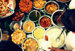 10 Types Of Delicious Chaat From India Everyone Must Try