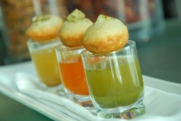 5 New Recipes for the Humble Indian Snack:Pani Puri